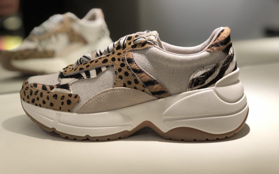 """Sneakers """"Bellflower"""""""